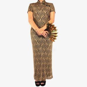 ¡¡💕2/$20!! Jessica Howard Vintage Dress TPIB
